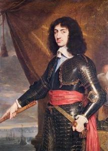 Philippe de Champaigne [Public domain], via Wikimedia Commons