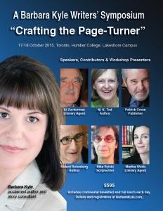 Page Turner Poster September 2015
