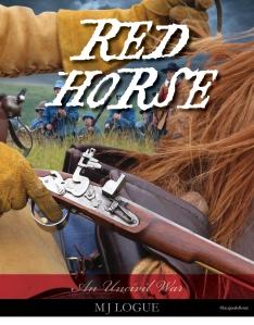 Red Horse final 20.5x160-HR