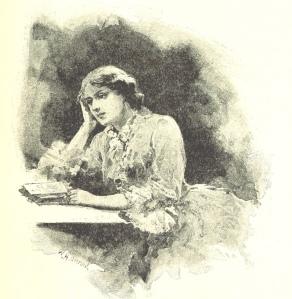 A Strange Elopement. ... Illustrations by W. H. Overend