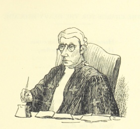 Ballads of the Bench and Bar; or, Idle Lays of the Parliament House. [Edited by J. B. Paul and J. J. Reid.]