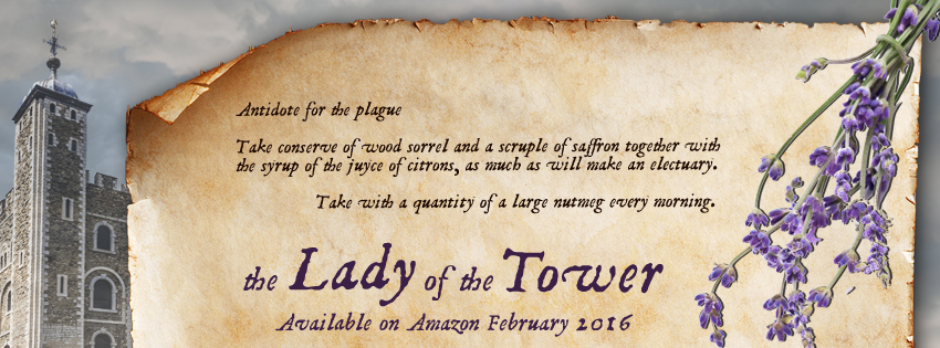 Lady of the Tower Facebook Cover