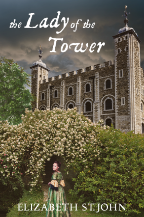 Lady of the Tower Final ebook cover large