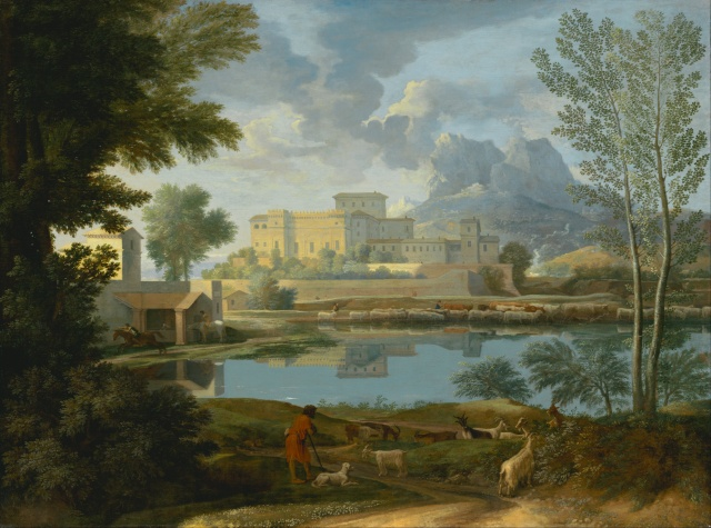 Nicolas_Poussin_(French_-_Landscape_with_a_Calm_-_Google_Art_Project