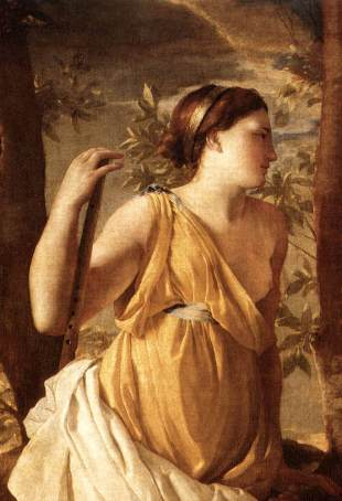 Poussin,_Nicolas_-_The_Inspiration_of_the_Poet_(detail_women_left)_-_c._1630