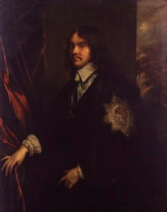 NPG 2120,William Hamilton, 2nd Duke of Hamilton,after Adriaen Hanneman