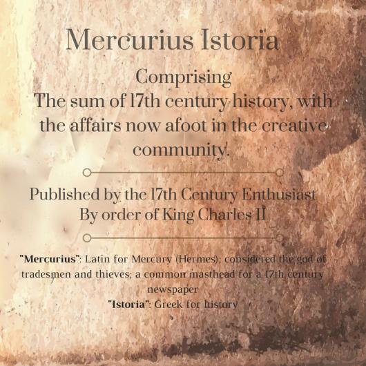 mercurius-istoria