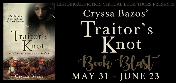 04_Traitor's Knot_Book Blast Banner_FINAL
