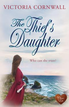 The Thiefs Daughter 500dpi