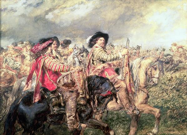 After_the_Battle_of_Naseby_in_1645