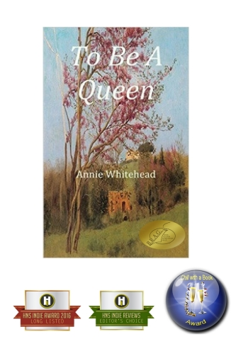 To Be A Queen, Annie Whitehead