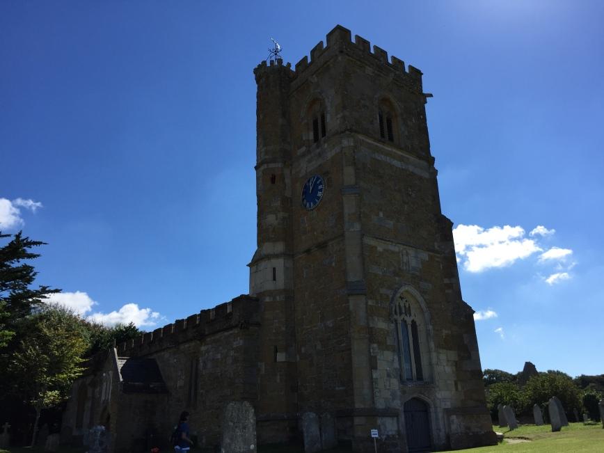 St. Nicholas Abbotsbury, Dorset