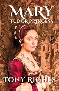 MARY ~Tudor Princess