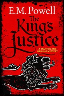 THE KING'S JUSTICE (S&B #1)