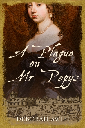 A Plague on Mr Pepys - new
