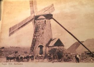 17th century Barbados