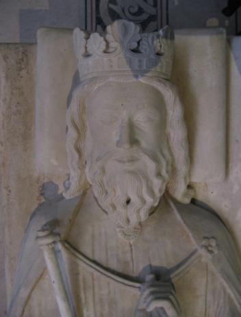 Tomb of Clovis I